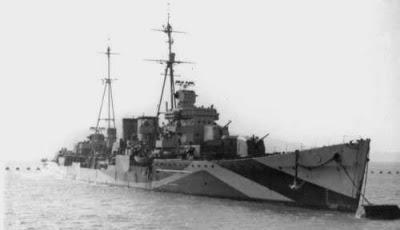 HMS Delhi (D-47)