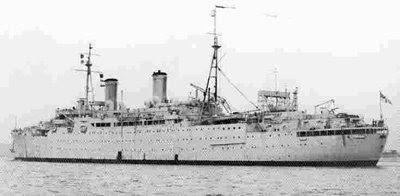 HMS Wolfe (F-37)