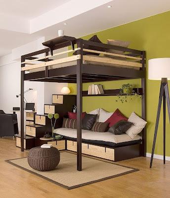 Letto A Soppalco Matrimoniale Ikea Usato | Damesmodebarendrecht