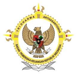 logo file cdr: Logo BPK