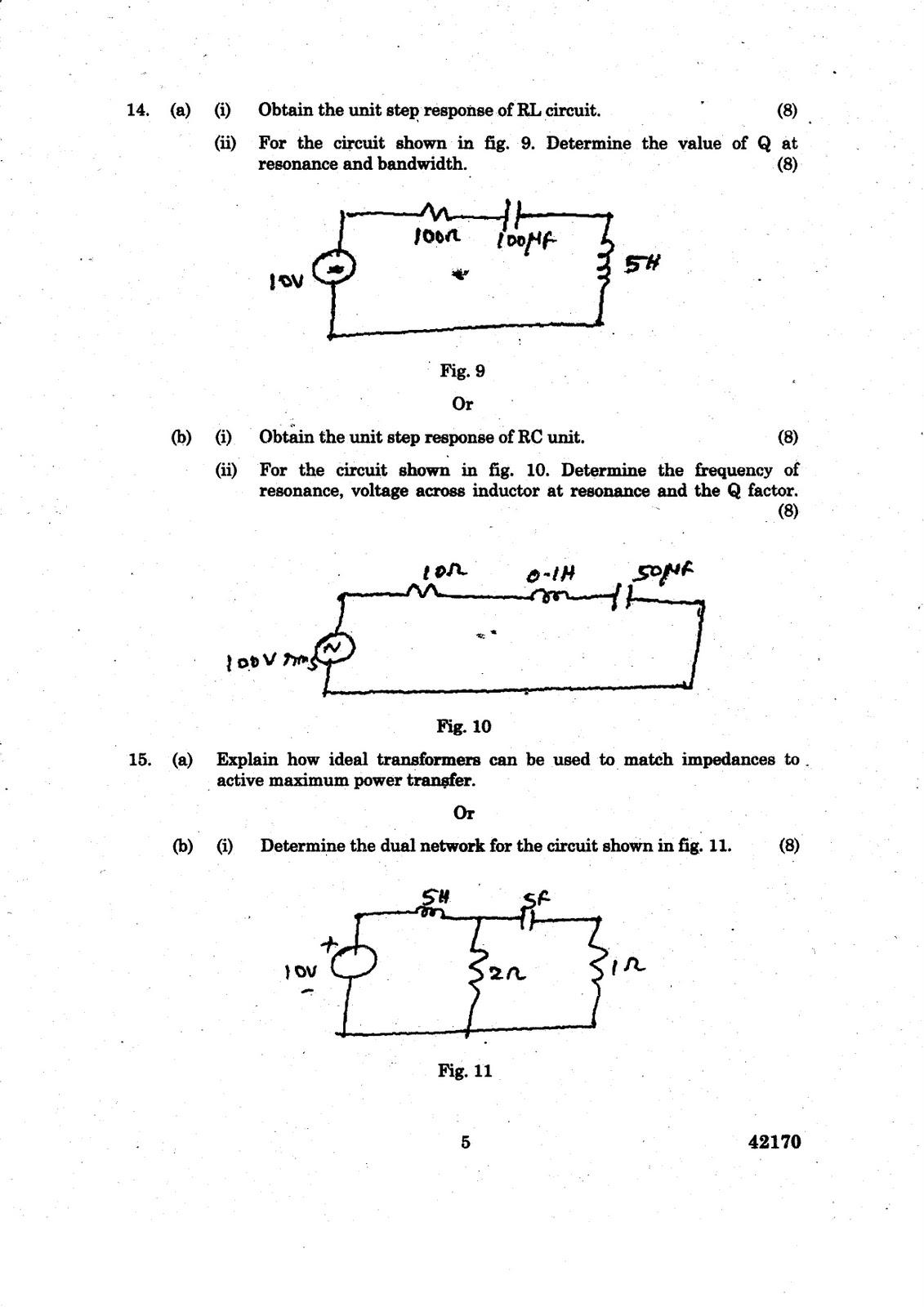 Circuits Electronic Circuit Analysis And Design Electric Circuit