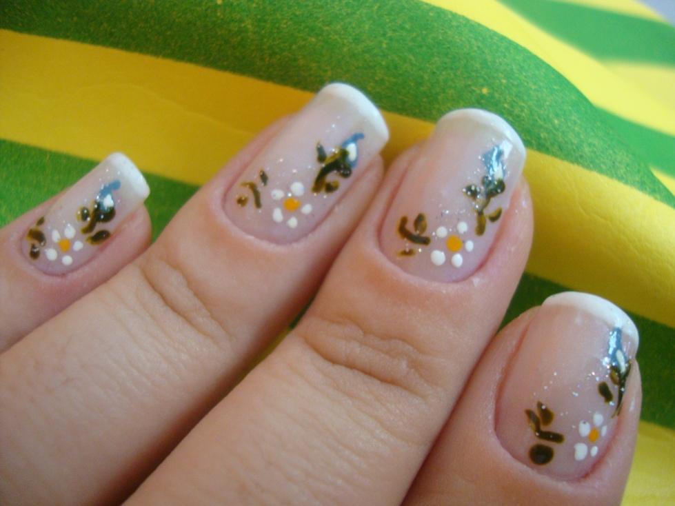 LOVE MAKE UPS: Torcendo Com O Brasil