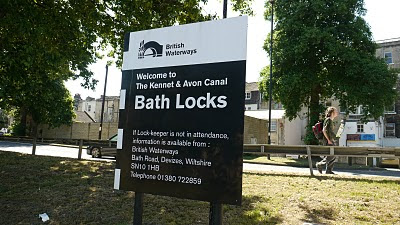 Bath Locks