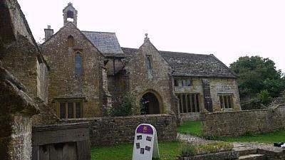 Stoke-sub-Hamdon Priory