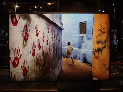 %name Il Mondo Altro di Steve McCurry