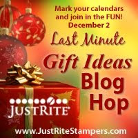 Next JustRite Blog Hop