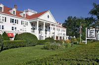 Eastern Slope Inn, New Hampshire