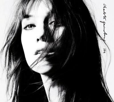 Charlotte Gainsbourg – IRM