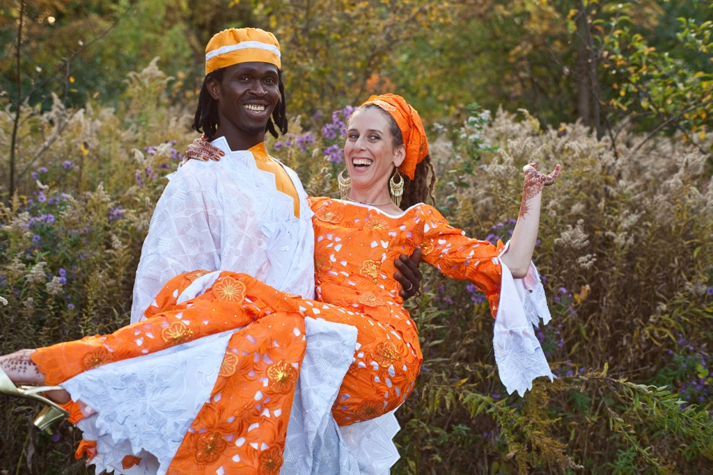 Tenuci: Celebrating Africa's Culture Through Love And Marriage