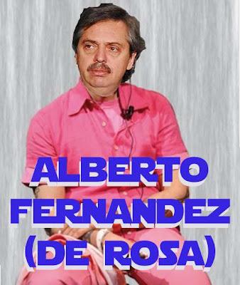 Alberto Fernandez De Rosa