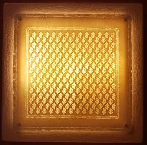 Lighting Studio Jaipur: India-inspirit: Sparkling Clay Rather Klay