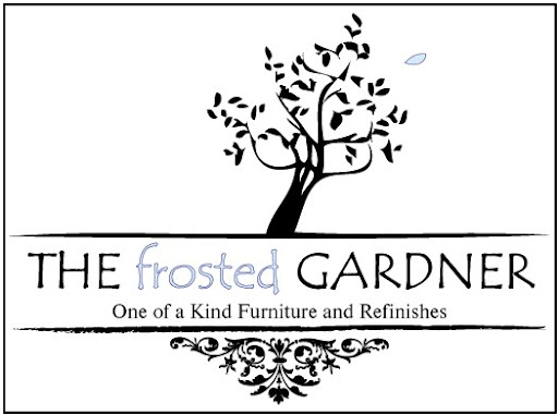 The Frosted Gardner