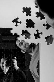 Specchio puzzle