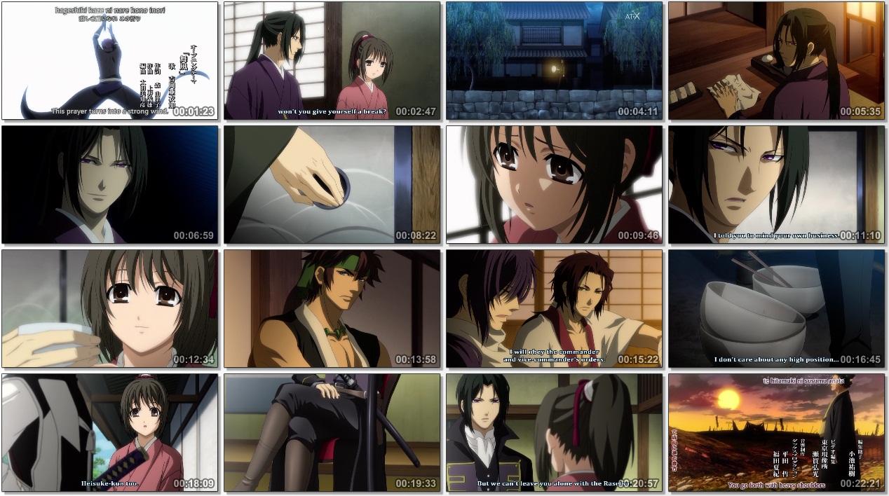 Akito Okita Porn anime.is.my.life: october 2010