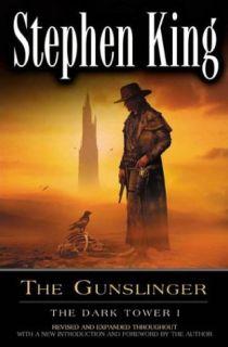 The Gunslinger (The Dark Tower #1) by Stephen King