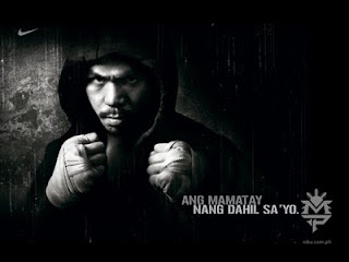 The World's Greatest Boxer of All Time ... a Filipino Pride, Manny Pacquiao