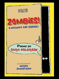 Zombies! Evacuate the School
