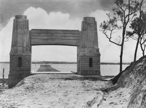 toll bridge brisbane