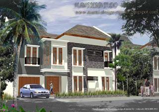 Desain Rumah : 15rb/M2: DESAIN RUMAH MINIMALIS MODERN