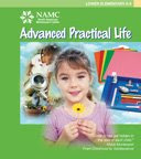 NAMC montessori classroom correctly interrupting three before me advanced practical life manual