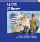 NAMC montessori us history elementary manual