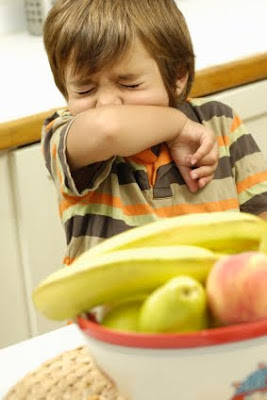NAMC montessori schools and influenza tips for flu free stay healthy plan sneezing into elbow