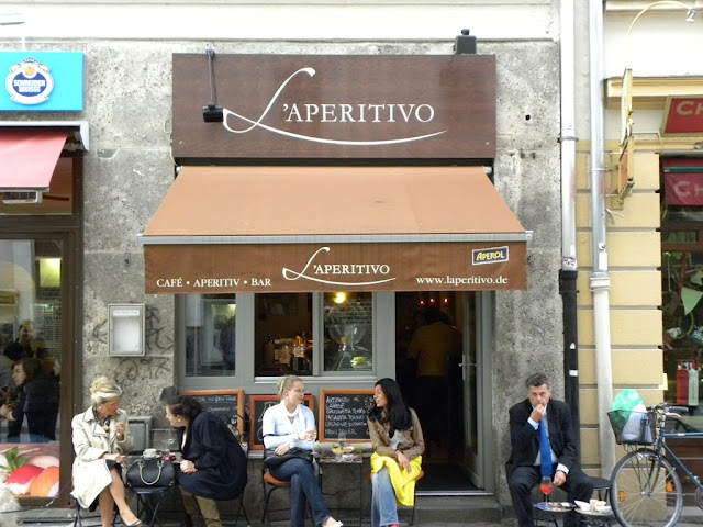 Bar Laperitivo Munich