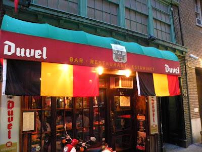 Exotic Restaurants In New York 69