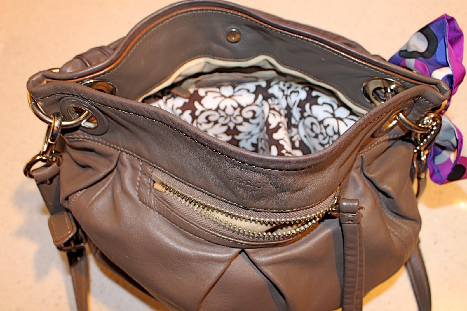 LOVEinLIFE: DIY DSLR Camera Bag/Purse