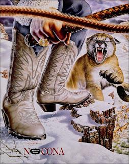 shedwa nocona boots are badass