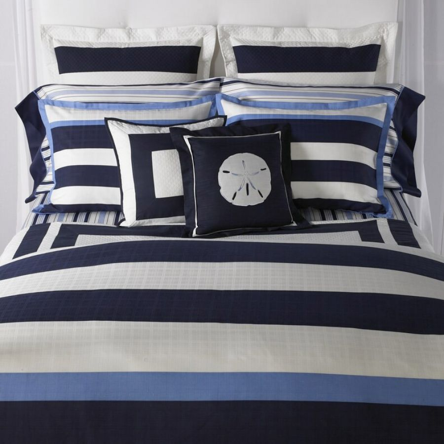 My Nautical Life: Cute Americana Bedding