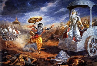 mahabharata war