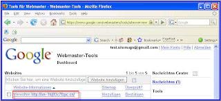 Google Webmaster Zentrale Blog De Internationale Domain Namen