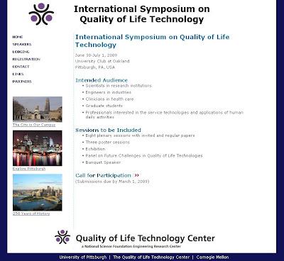 Congreso Internacional Sobre Tecnolog A Para La Calidad De