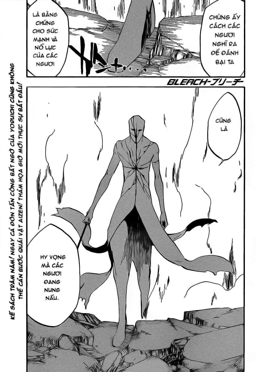 Bleach chapter 404 trang 1