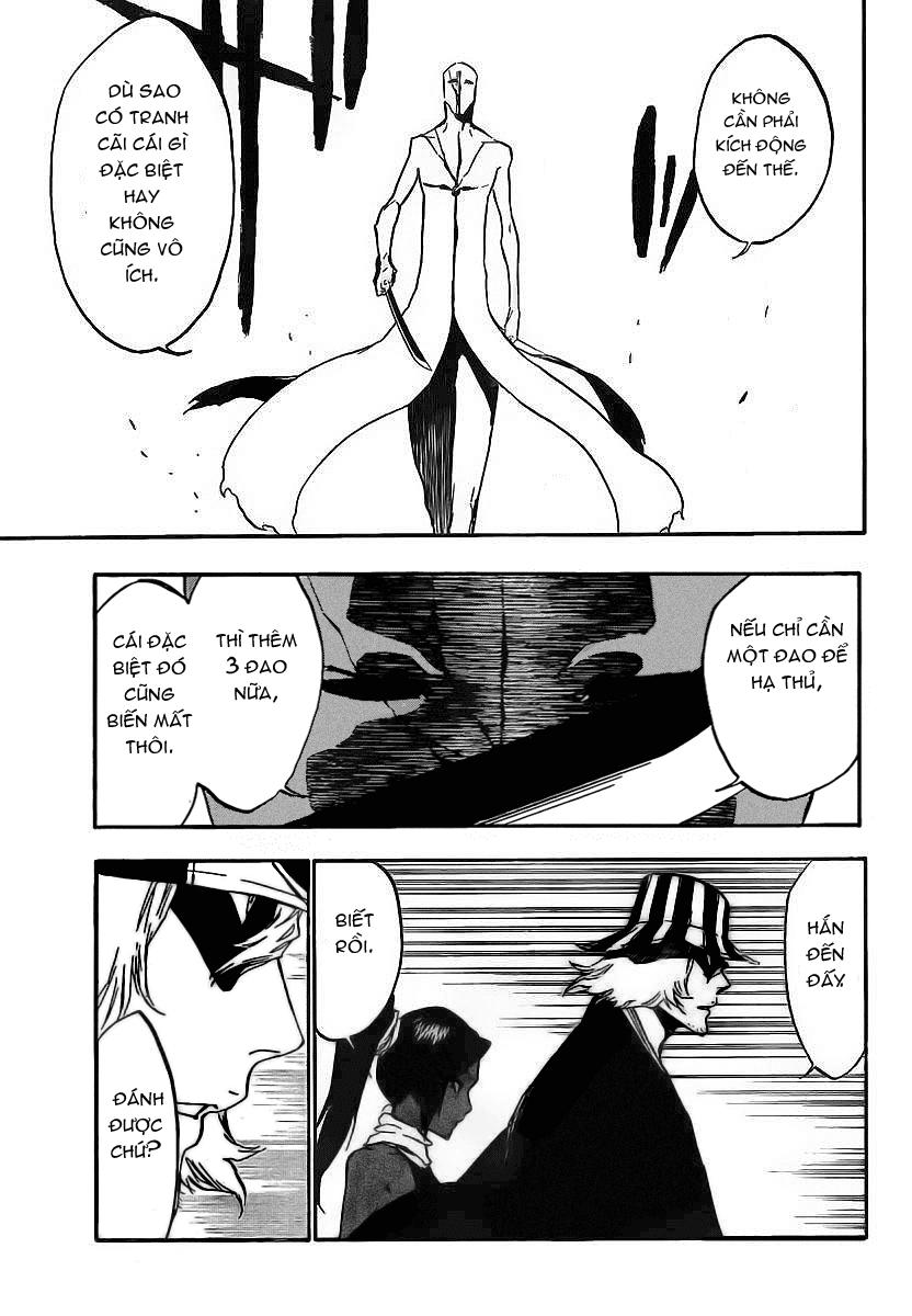 Bleach chapter 404 trang 7