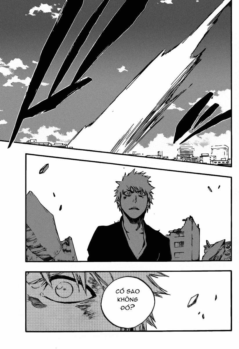 Bleach chapter 404 trang 9