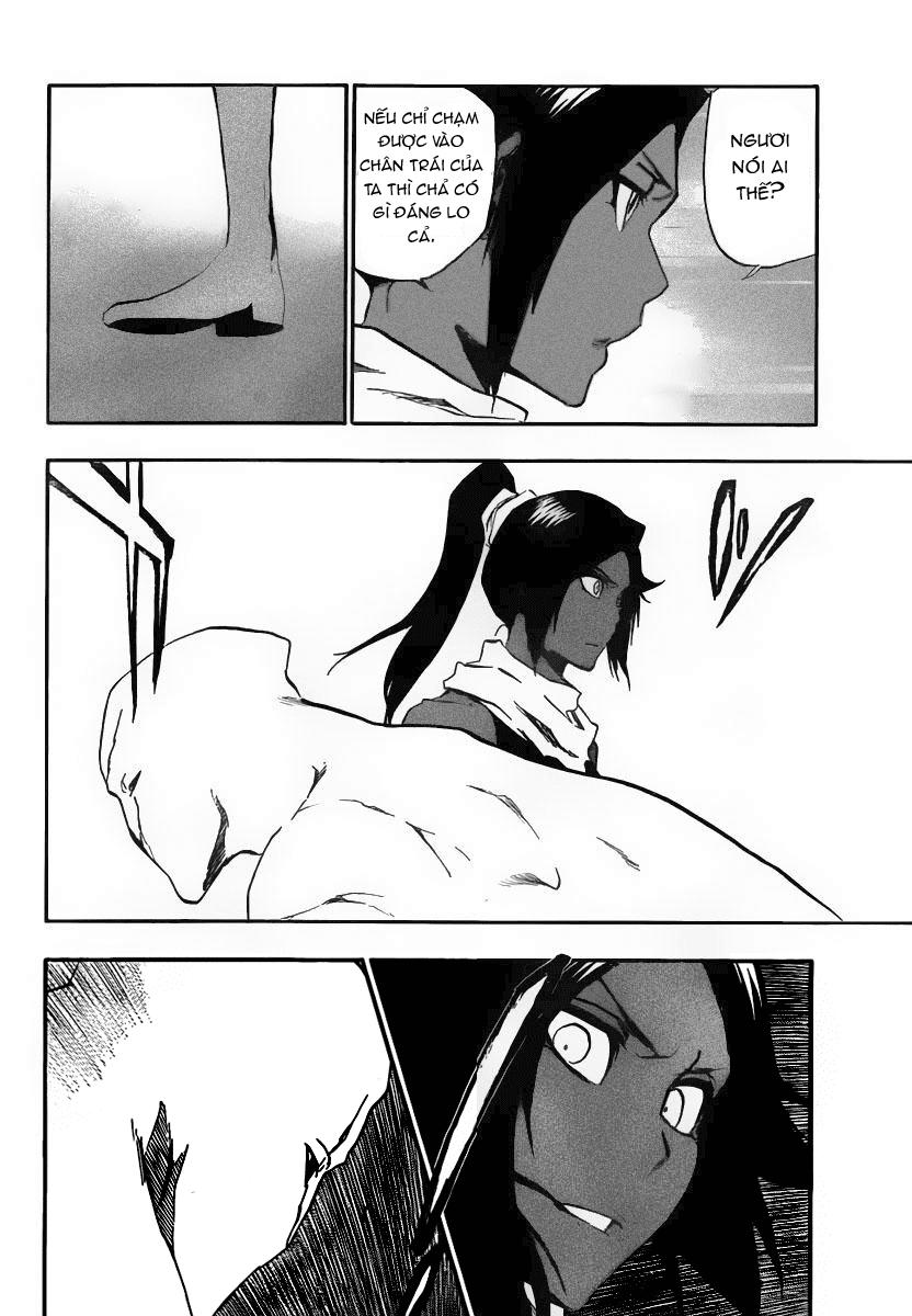 Bleach chapter 404 trang 8