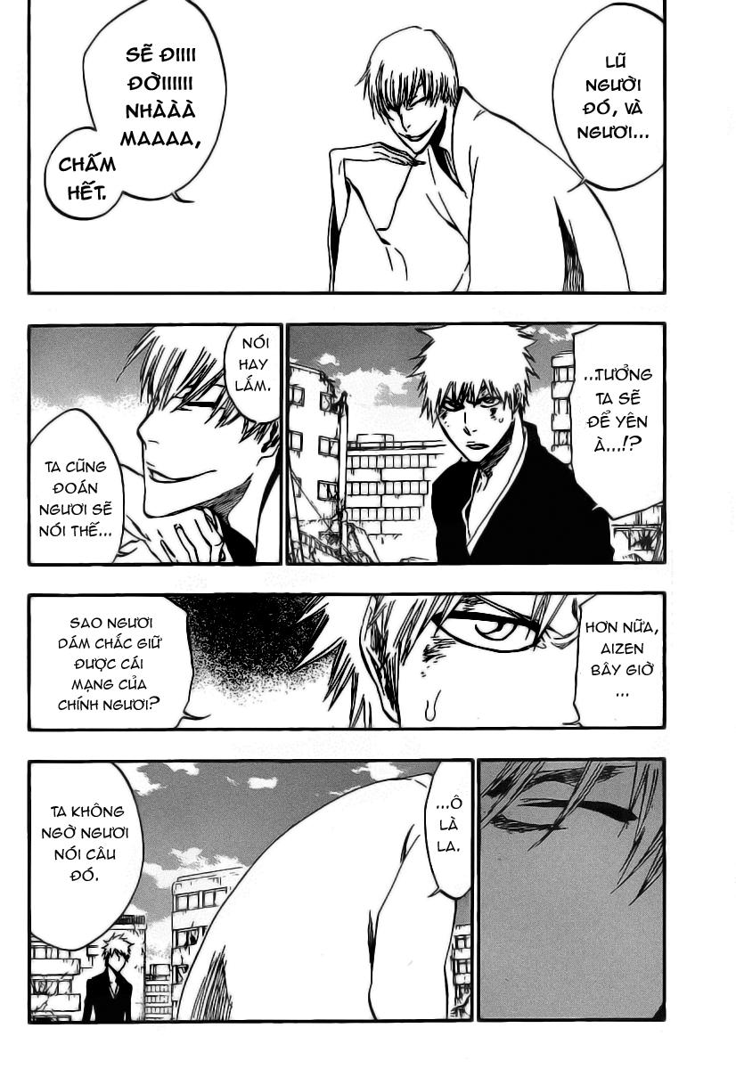 Bleach chapter 404 trang 12