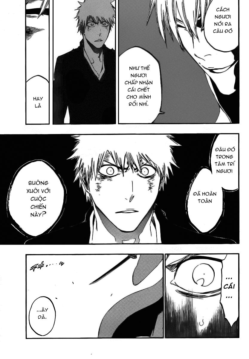 Bleach chapter 404 trang 13