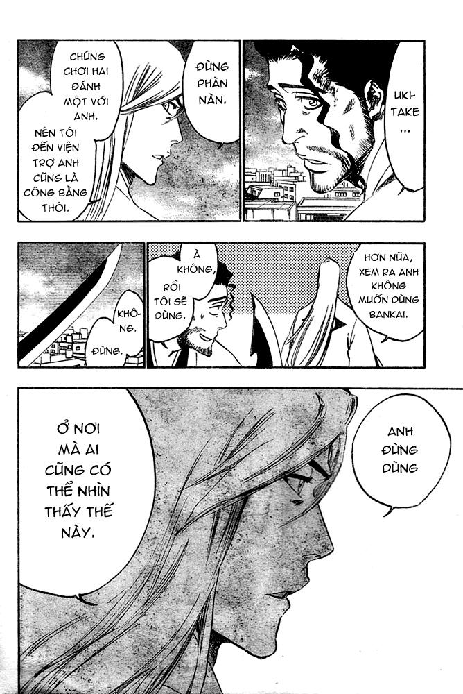 Bleach chapter 363 trang 3