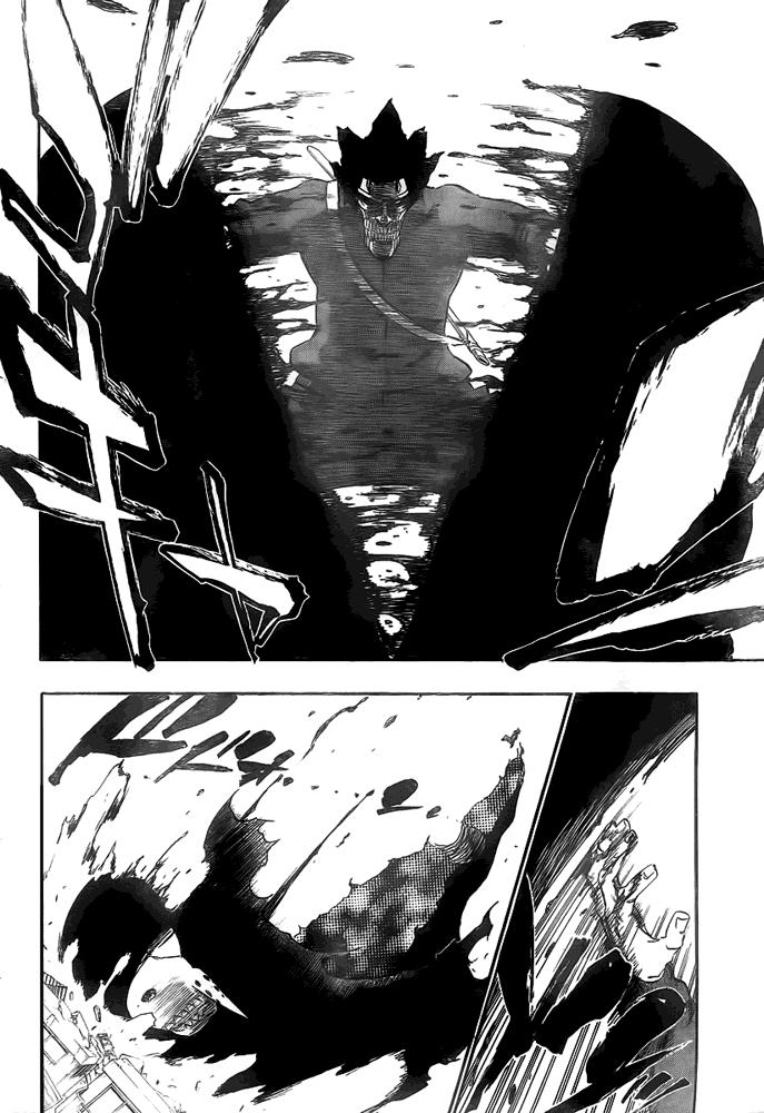 Bleach chapter 366 trang 14
