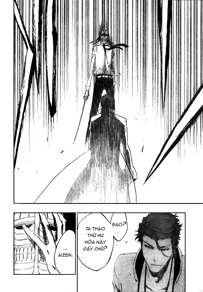 Bleach chapter 366 trang 16