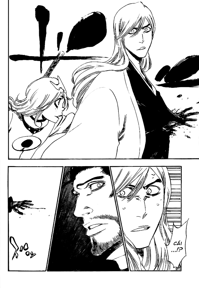 Bleach chapter 364 trang 5