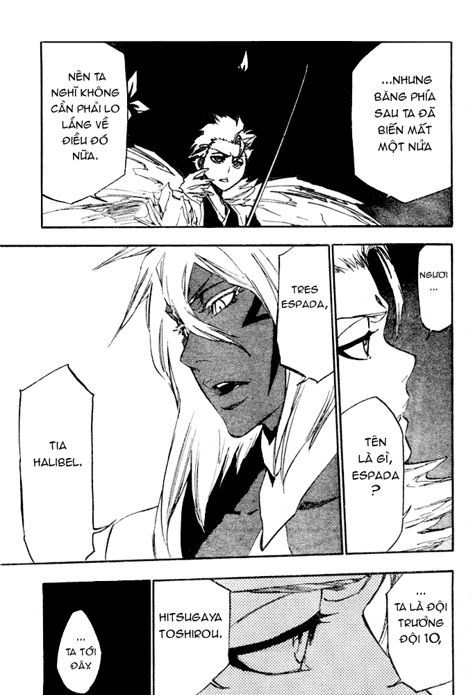 Bleach chapter 359 trang 6
