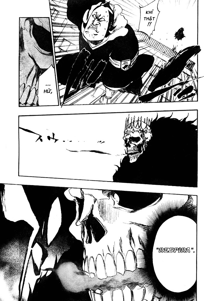 Bleach chapter 359 trang 14