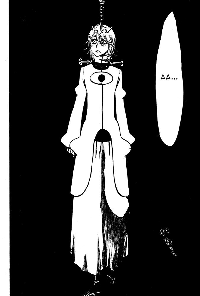 Bleach chapter 363 trang 17