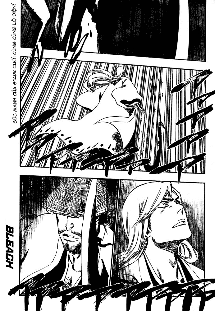 Bleach chapter 362 trang 1