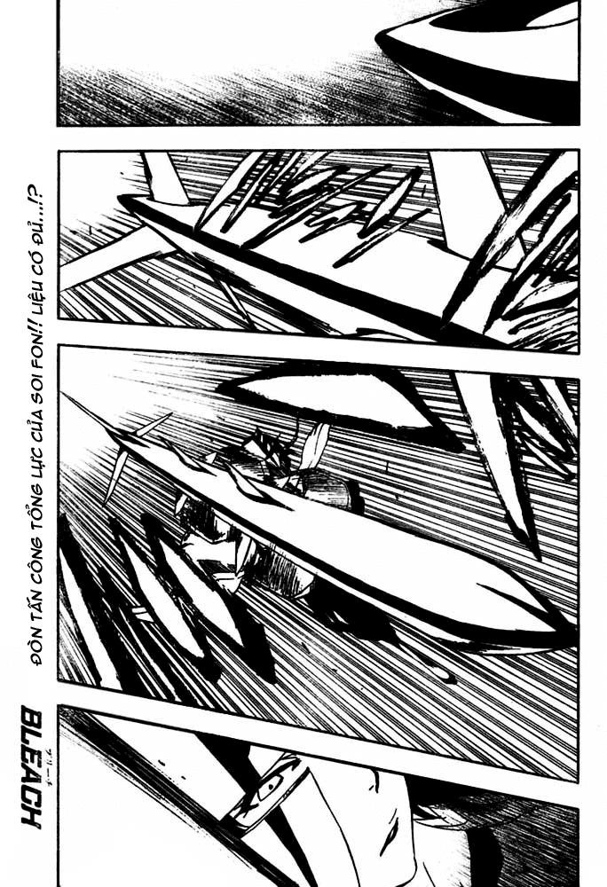 Bleach chapter 361 trang 1