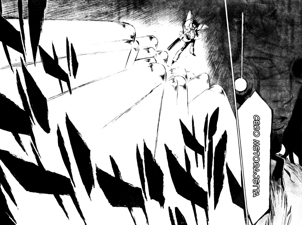 Bleach chapter 362 trang 14